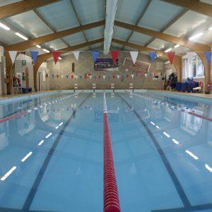 Pool 25m