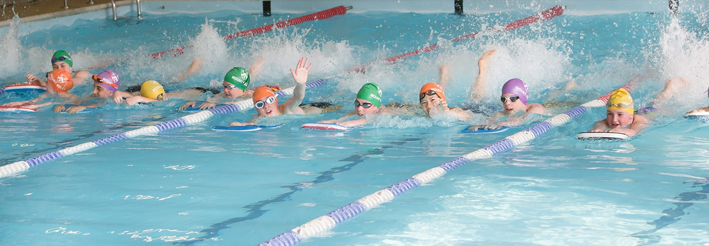 Top Banner Swim Primary Schools