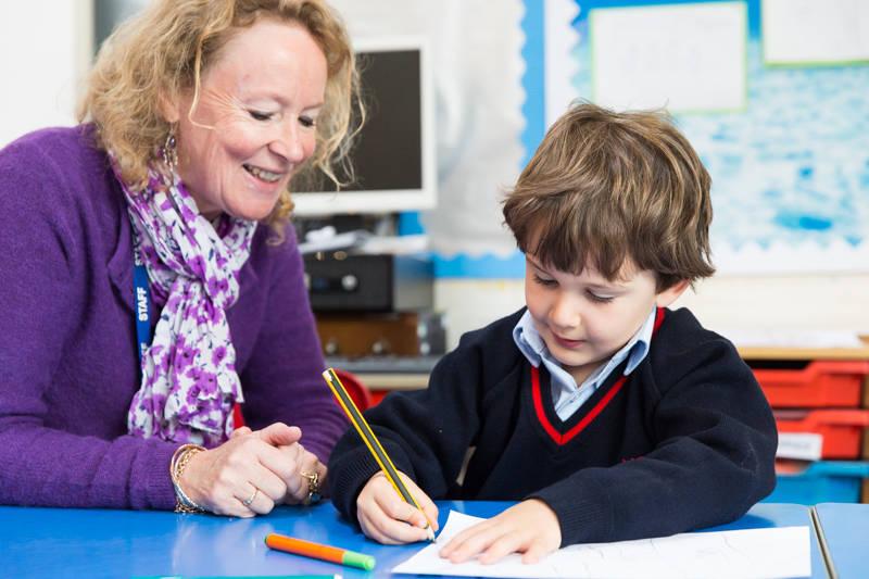 Prep School Teaching