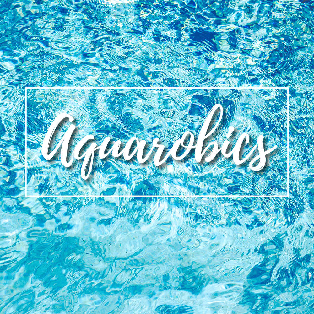 Calendar Aquarobics